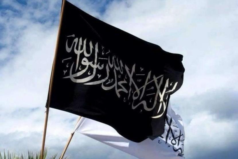 Inilah bendera rasulullah al liwa dan ar rayah kopisruput - La ilaha illallah hd wallpaper ...