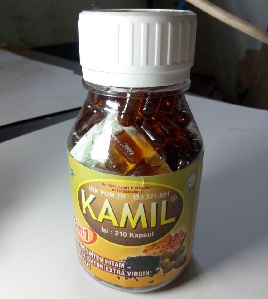 Herbal Alami Untuk Mengatasi Tekanan Darah Tinggi Dan ...